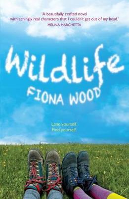 Wildlife by Fiona Wood