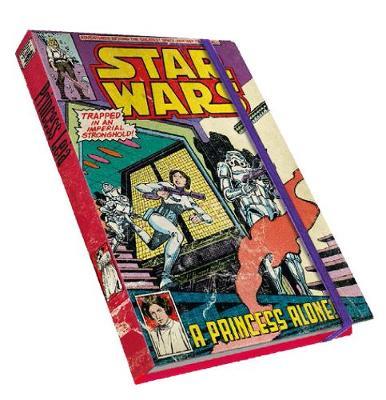 Princess Journal by Star Wars