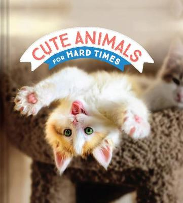 Cute Animals for Hard Times by Chronicle Books