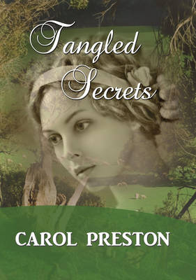 Tangled Secrets book