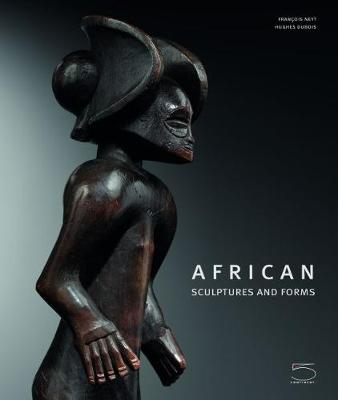 African Sculptures and Forms by Francois Neyt