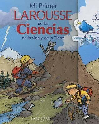Mi Primer Larousse de las Ciencias book