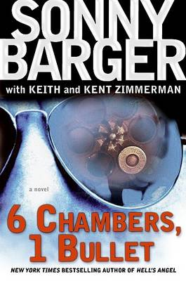 6 Chambers, 1 Bullet book