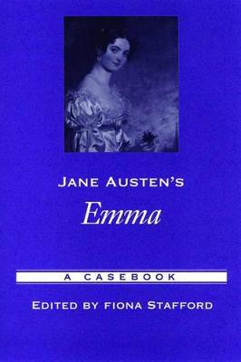Jane Austen's Emma by Fiona Stafford