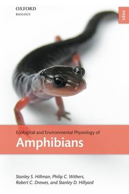 Ecological and Environmental Physiology of Amphibians book