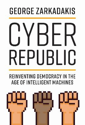 Cyber Republic book