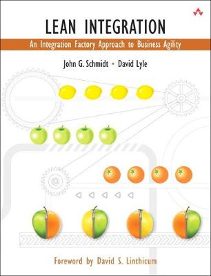 Lean Integration by John J. Schmidt