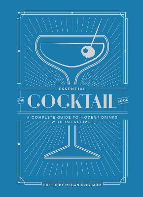Essential Cocktail Book book