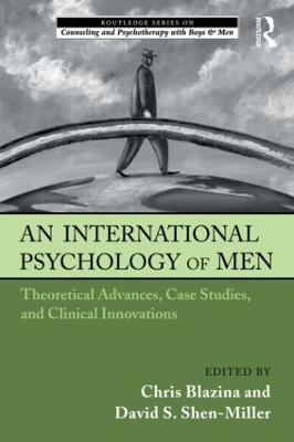 International Psychology of Men book