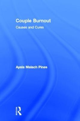 Couple Burnout book