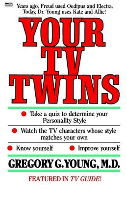 FT-Your TV Twins by Gregory Young