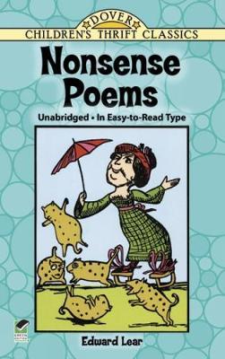 Nonsense Poems by Edward Lear