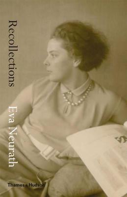 Eva Neurath Biography by Stephan Feuchtwang