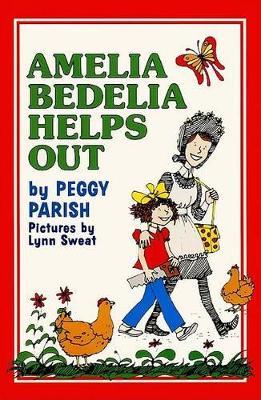 Amelia Bedelia Helps Out book