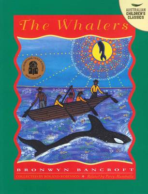 Whalers book