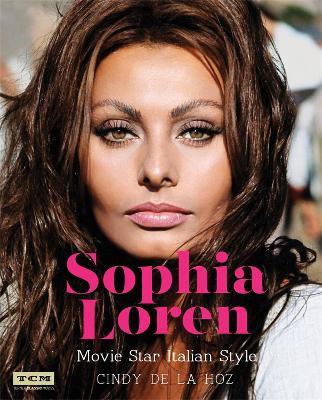 Sophia Loren (Turner Classic Movies) by Cindy De la Hoz