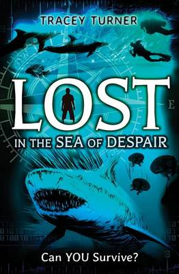 Lost in the Sea of Despair by Tracey Turner