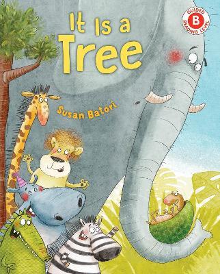 It Is a Tree book