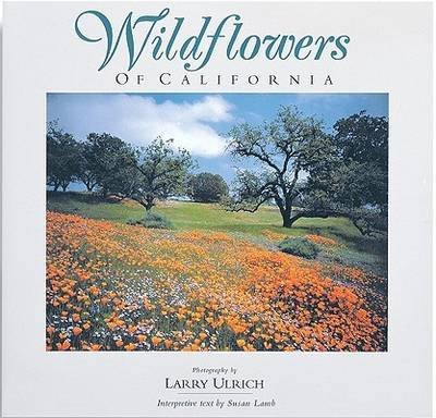 Wildflowers of California by Larry Ulrich