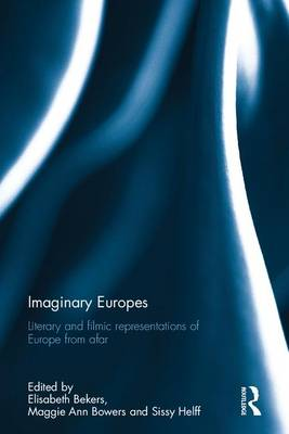 Imaginary Europes book