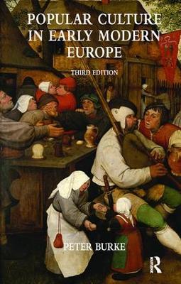 Popular Culture in Early Modern Europe book