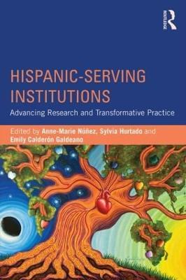 Hispanic-Serving Institutions book
