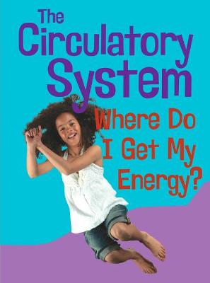 Circulatory System book