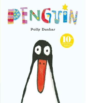 Penguin by Polly Dunbar