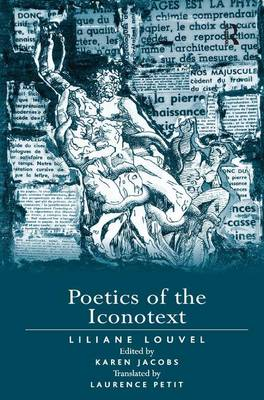 Poetics of the Iconotext book