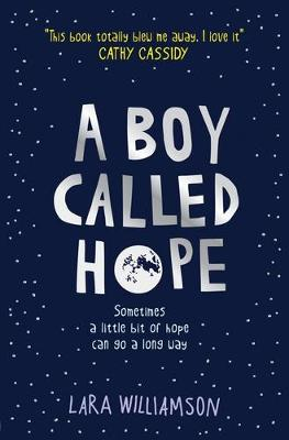 Boy Called Hope by Lara Williamson
