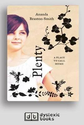 Plenty: A Place to Call Home by Ananda Braxton-Smith