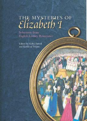 Mysteries of Elizabeth I by Kathleen Swaim