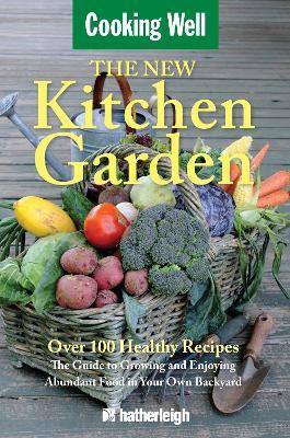 The New Kitchen Garden by Anna Krusinski