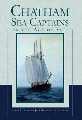Chatham Sea Captains in the Age of Sail book