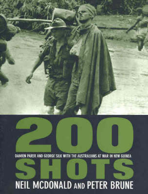 200 Shots by Peter Brune