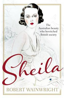 Sheila by Robert Wainwright