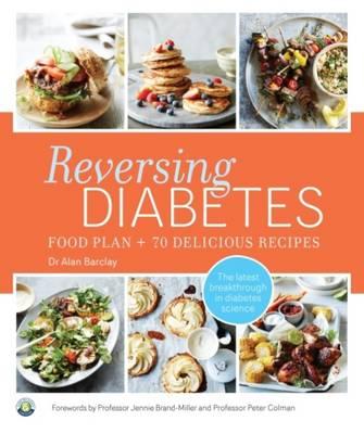 Reversing Diabetes by Dr. Alan Barclay