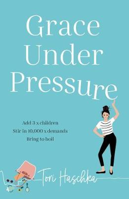 Grace Under Pressure book