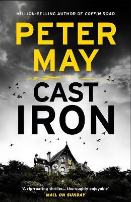 Cast Iron book