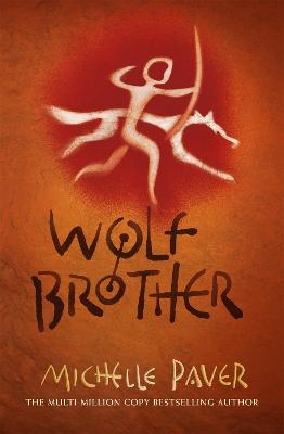 Chronicles of Ancient Darkness: Wolf Brother book