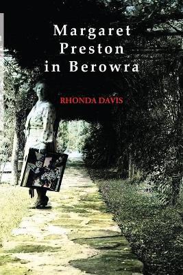 Margaret Preston in Berowra book