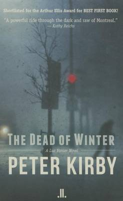 Dead of Winter by Peter Kirby