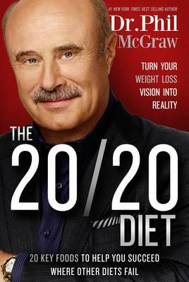 20/20 Diet by Phil McGraw