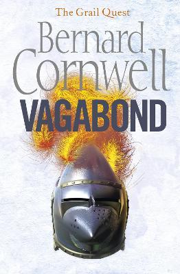 Vagabond book