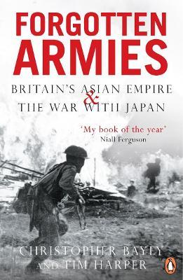 Forgotten Armies book
