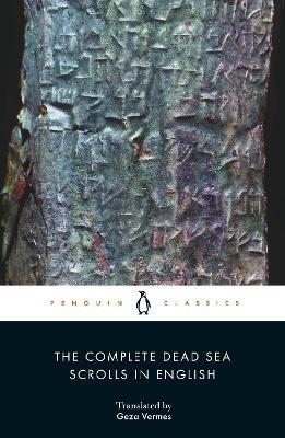 The Complete Dead Sea Scrolls in English (7th Edition) book