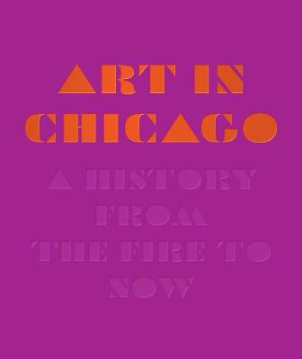 Art in Chicago by Maggie Taft