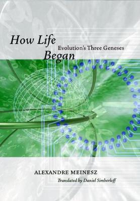 How Life Began book