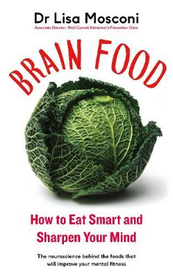 Brain Food by Dr Lisa Mosconi