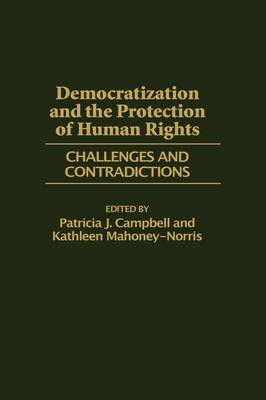 Democratization and the Protection of Human Rights by Patricia J. Campbell